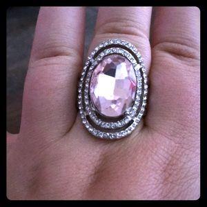 Gorgeous Gem Ring